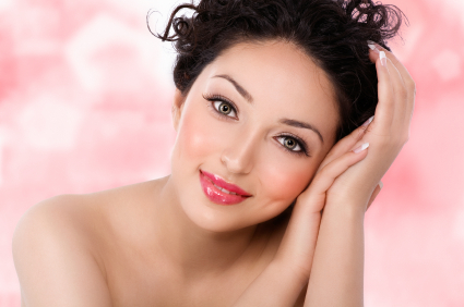 Indian Makeup on Indian Skin Toned Face Makeup   Beauty Cosmetics